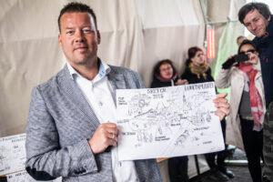 Hoorn - presentatie Sketch - Bart Grietens-4kl